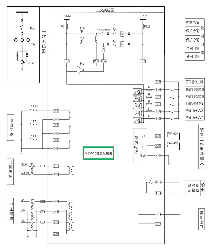 电路 电路图 电子 户型 户型图 平面图 原理图 885_1047